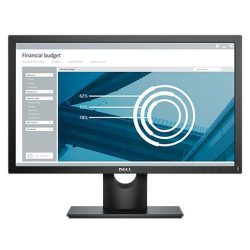 Монитор Dell Display 21.5 E2216H Black E-series LED 1920X1080 TN VGA/DP 1.2