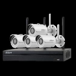IP-камеры AXIS / DAHUA / NOBELIC / HIKVISION