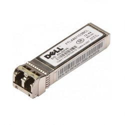 PowerEdge SFP+ Optical Transceiver 10GbE SR/SX LC Connector for Intel and Broadcom CusKit