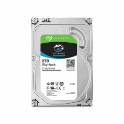 Жесткий диск Seagate Original SATA-III 2Tb ST2000VX008 Video Skyhak 5900rpm 64Mb 3.5