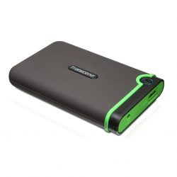 Жесткий диск Transend USB 3.0 2Tb TS2TSJ25M3 StoreJet 25M3 2.5 серый