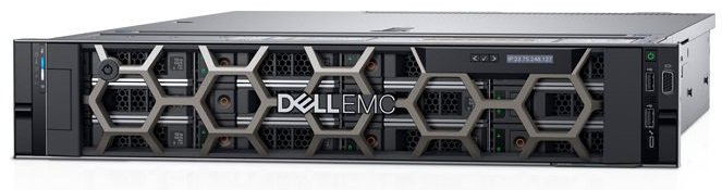 СЕРВЕР POWEREDGE R540 В КОРПУСЕ 2U