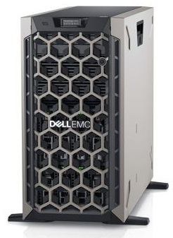 Сервер PowerEdge T440 в корпусе Tower