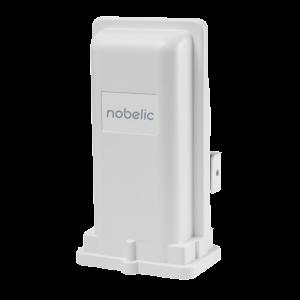 Антенна Nobelic ZLT P11 с роутером для приема и усиления 2G 3G 4G сигнала