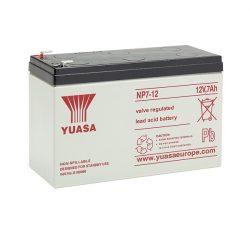 Батарея Yuasa NP7-12 12/7AH