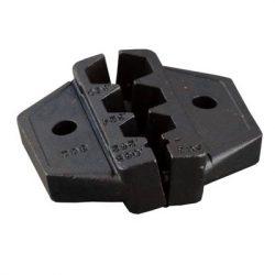 Губки Hyperline HT-3D3 для HT-336FM для обжима RG-59 RG-6 RG-8 RG-213 (.390″/.375″/.065″) 9.90/6.98/1.65mm