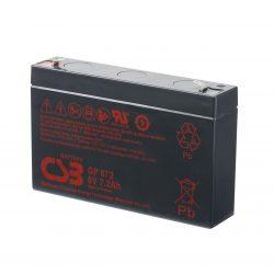 Батарея аккумуляторная CSB GP 672 6В 7.2А/ч