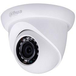 HDCVI  Видеокамера купольная DH-HAC-HDW1000RP-0360B  с фиксированным объективом