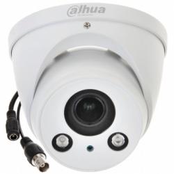 HDCVI видеокамера купольная DH-HAC-HDW2231RP-Z, 2Мп, моторизированный объектив 2,7-13,5мм