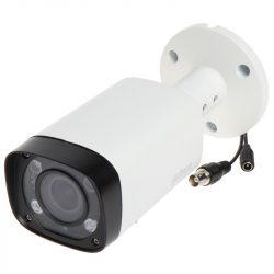 HDCVI Видеокамера цилиндрическая DH-HAC-HFW1220RP-VF, 2Мп, вариофокальный объектив 2,7-13,5мм, поддержка AHD, CVI, TVI, CVBS