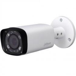 HDCVI Видеокамера цилиндрическая DH-HAC-HFW2231RP-Z-IRE6-POC, 2Мп, моторизированный объектив 2,7-13,5мм, сверхдальняя ИК подсветка