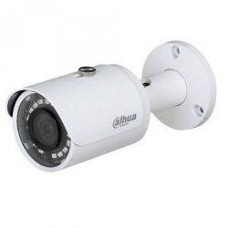 HDCVI Видеокамера цилиндрическая DH-HAC-HFW2231SP-0360B, 2Мп, фискированный объектив 3,6мм, с поддержкой AHD, TVI, CVI, CVBS