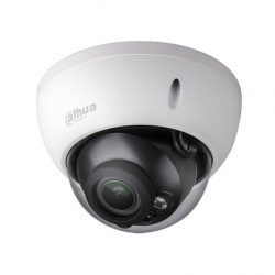 Купольная IP видеокамера DH-IPC-HDBW2421RP-ZS антивандальная