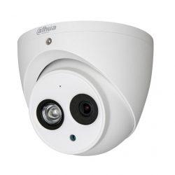 Купольная IP видеокамера DH-IPC-HDW4231EMP-AS-0360B с фиксированным объективом