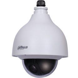 HDCVI Видеокамера купольная скоростная поворотная DH-SD40116I-HC-S3, 1Мп, PTZ, 16x кратное оптическое увеличение