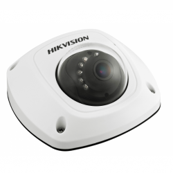 IP-камера HIKVISION DS-2CD2522FWD-IS 2Мп микрофон microSD