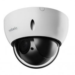 IP-камера Nobelic NBLC-4204Z-SD 2Мп Zoom 4x антивандальная уличная microSD с поддержкой сервиса IVIDEON