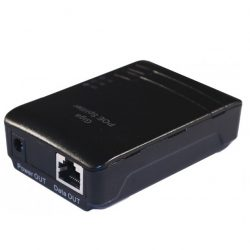 Сплиттер PoE OSNOVO Splitter/G2, стандарта IEEE 802.3af/at. Поддержка Gigabit Ethernet. Соответствует стандартам PoE IEEE 802.3af/at. Предназначен для питания оконечных сетевых устройств, не поддерживающих PoE.