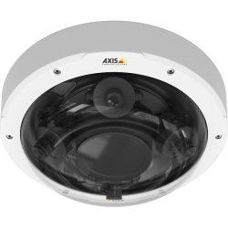 IP-камера AXIS P3707-PE (AX0815-001) уличная многоматричная камера с углом обзора 360°