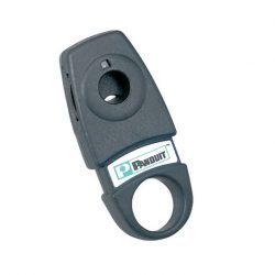 Инструмент Panduit CJAST для зачистки кабеля, регулируемый , снимает внешнюю оболочку 4-парного UTP и FTP кабеля