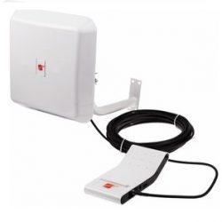 Усилитель сигнала мобильного интернета 4G LTE/LTE+ с уличной антенной (модель RX-2601)  REXANT 34-0462
