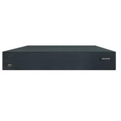 Линия XVR 8 Мультиформатный 8-канальный видеорегистратор c поддержкой TVI, AHD, CVBS, CVI и IP-камер