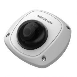 IP-камера HIKVISION DS-2CD2512F-IS (4 мм), в/к, купол, антивандальная «день-ночь», 1/3″, 1280×960, 25 к/с, 0.01/0 лк, M-JPEG/H.264, 4 мм, Аудио, ИК, 12V (DC)