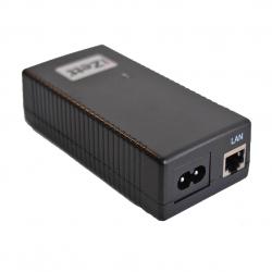 Источник питания iZett HR-PP4815M H-PoE midspan Mode B 4,5(+) & 7,8(-) 70W 48B 1.5A