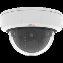 IP-Камера AXIS Q3708-PVE уличная купольная  (0801-001)