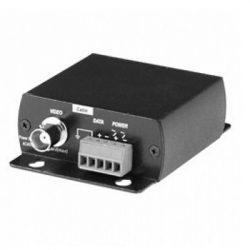 Устройство грозозащиты цепей видео SP001VPD, питания и данных. Видео: 1 вход (BNC-мама), 1 выход (BNC-мама); Питание и данные: 1 вход (клеммы), 1 выход (клеммы). Максимальное напряжение цепи питания AC 40 B/ DC 56 B. Рабочая температура -40 +55