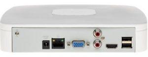 IP Видеорегистратор DAHUA DHI-NVR2116-S2 16-ти канальный