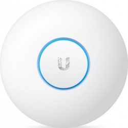 Точка доступа Ubiquiti «UniFi AP Long Range AC» UAP-AC-LR WiFi 867Мбит/сек. + 1 порт LAN 1Гбит/сек.