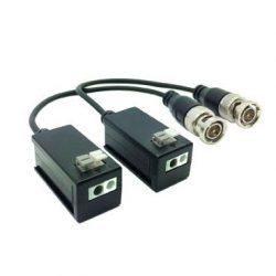 Приемопередатчик DAHUA DH-PFM800-4MP, пассивный, по витой паре до 400м, HDCVI сигнал