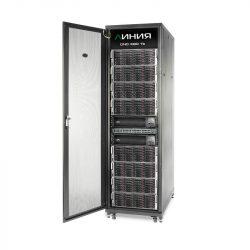 Система хранения данных ЛИНИЯ DND 1000 Tb