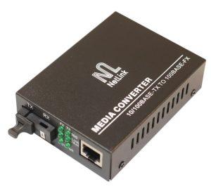NetLink FE-920A20SC FE-920B20SC