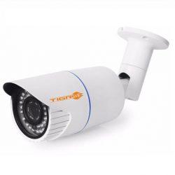 Видеокамера TIGRIS THLV-S20-2, уличная, вариофокальный объектив 2,8мм-12мм, с ИК, с объективом 2.8-12мм с поддержкой форматов AHD, CVI, TVI