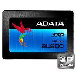 Накопитель SSD A-Data SATA III 128Gb ASU800SS-128GT-C SU800 2.5