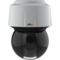 Камера AXIS Q6115-E , купольная, поворотная, уличная IP HDTV, 30-х оптический зум, PTZ, WDR, EIS, питание HiPoE, без кронштейна