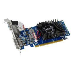 Видеокарта Asus PCI-E GT610-1GD3-L NV GT610 1024Mb 64b DDR3 810/1200 DVIx1/HDMIx1/CRTx1/HDCP Ret
