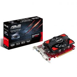 Видеокарта Asus PCI-E ATI R7250-1GD5 R7 250 1024 1GB
