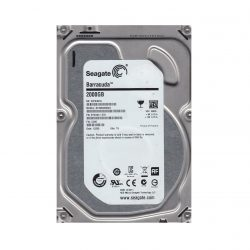 Жесткий диск Seagate Original SATA-III 2Tb ST2000DM001 7200rpm 64Mb 3.5