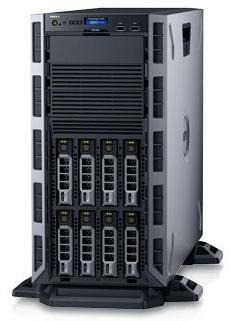 Сервер PowerEdge T330 в корпусе Tower