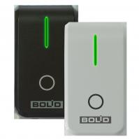 Системы контроля доступа (СКУД)