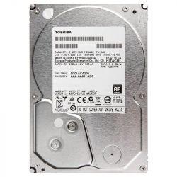 Жесткий диск Toshiba SATA-III 2Tb DT01ACA200 7200rpm 64Mb 3.5