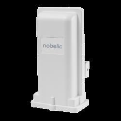 Антенна Nobelic ZLT P11 с роутером для приема и усиления 2G/3G/4G сигнала