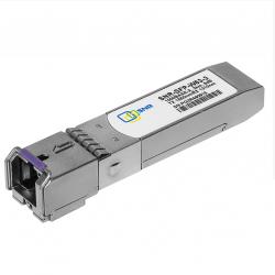 Модуль SFP WDM 3км 1550nm, SC connector. 1,25Gbit/s
