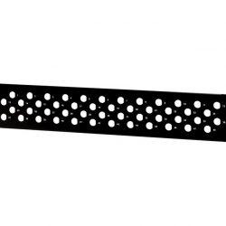 Патч-панель Hyperline PPBL-BNC-19-48BNC, BNC, 19″, 48 портов, 2U, без модулей