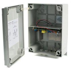 СКАТ-1200, исп.5 источник вторичного электропитания резервированный, 12В, 4 А, уличное исполнение, корпус класса защиты IP56