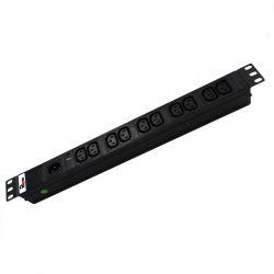 Блок розеток ЦМО R-10-10C13-I-440