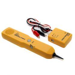 Средство тестирования сетей 5 bites «LY-CT018» кабельный тестер-трассоискатель